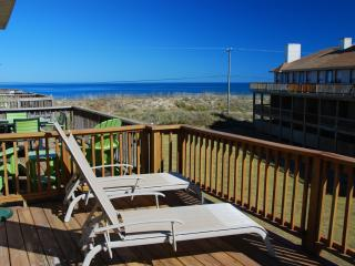 Sea Dunes - 2 BR/2 BA Town home - Pool, Tennis, Kitty Hawk
