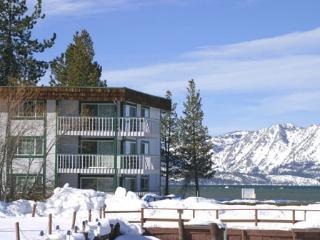 1BR Condo at the Tahoe Beach & Ski Club, South Lake Tahoe