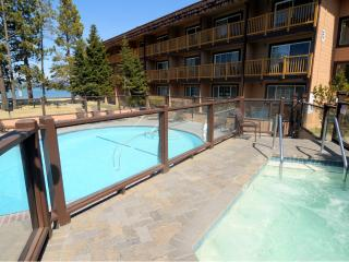 1BR Condo at the Tahoe Beach & Ski Club