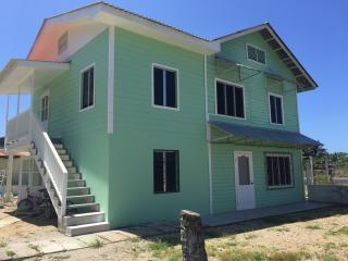 La Casa Verde Tela Honduras