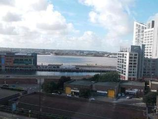 Residential Estates - Serviced Apartment Liverpool