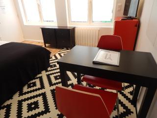 Studio based in Le Marais /128, París