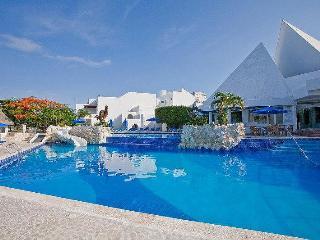 Sunset Marina Resort & Yatch Club, Cancún