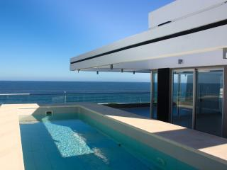 Magnifico Penthouse frente al mar, Punta del Este