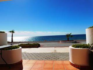 Villa #14 Puerto Peñasco Beach Villa frente - Rocky, Puerto Penasco