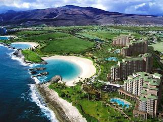 Marriott's Ko Olina Beach Resort