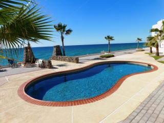 Villa #24 Puerto Peñasco Beach Front Villa - Rocky