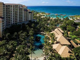 Marriott Ko'Olina - Oceanfront resort! Great rate!