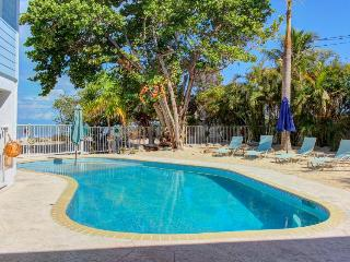 Gorgeous, dog-friendly, waterfront home with beach, pool, dock, & kayaks