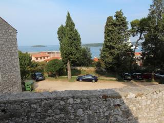 MARJANOVIC Studio with Sea View, Rovinj