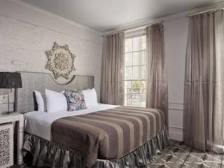 French Quarter Boutique Hotel - New Orleans, Louisiana, USA