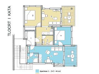 35246  A1(2+2) - Duba, Blace