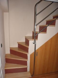 A2(2+3): staircase
