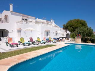 Menorca.Casa 4 dormitorios.  10 pax. Piscina. Wifi, Cala'n Forcat