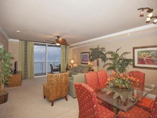 Tidewater 1805 | Beachfront Condo | Sauna | Game Room!