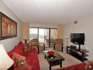 Moondrifter Beach Resort 807