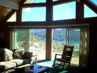 Yellowstone - V011 ~ RA49483, Lake Arrowhead