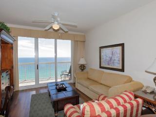 Calypso Beach Resort 1605W | Walk to Pier Park | Beachfront Condo