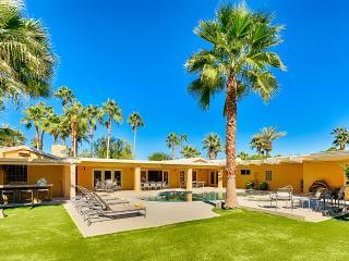 Mel House, Sleeps 8, Palm Springs