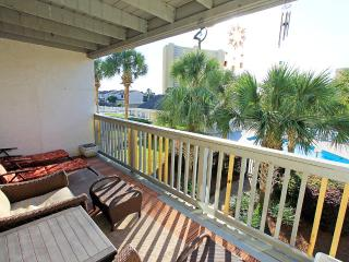 Endless Summer E-10 -10%OFF Apr1-May26*Walk2Bch-Pool Views, Panama City Beach