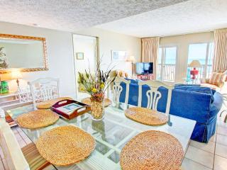 Pinnacle Port B1-305-3BR BeachFRONT-AVAIL 1/15-1/18*10%OFF Apr1-May26*, Panama City Beach