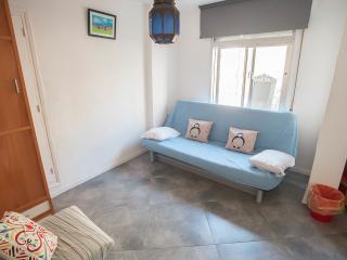 Apartamento Hernán Ruiz Centro 2, Malaga