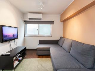 2 Bedroom Apartment in the Heart of Tokyo (Near Shinjuku and Shibuya) - 2F