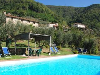 Independent house in Capannori, Lucca and surroundings, Tuscany, Italy