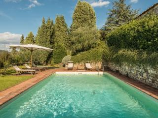 5 bedroom Villa in Radda in Chianti, Chianti, Tuscany, Italy : ref 2307287
