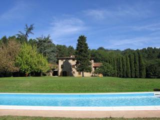 Villa Azalea, San Martino in Freddana