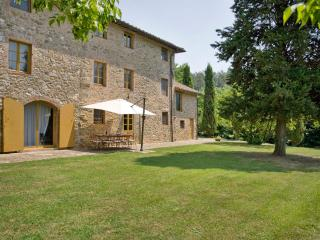 5 bedroom Villa in San Martino in Freddana, Lucca and surroundings, Tuscany, Italy : ref 2307288