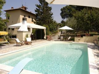 Villa di Mosciano, Scandicci