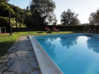 4 bedroom Villa in Anghiari, Arezzo and surroundings, Italy : ref 2307300