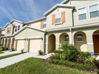 Brand New 4B Townhouse in Compass Bay, Kissimmee