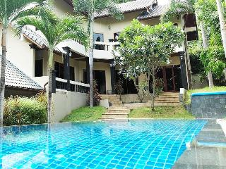 Miss Brown 3 Bedroom Pool Villa in Chaweng