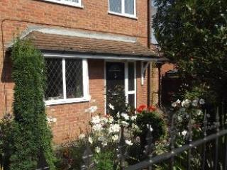 Lovely 3 Bed Home, walk to centre, parking, garden