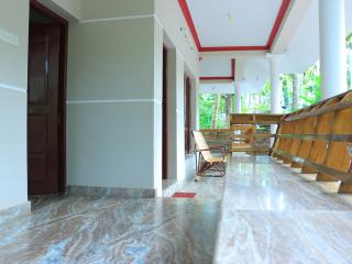 SILENT VILLAS, NORTH CLIFF, VARKALA BEACH,  KERALA