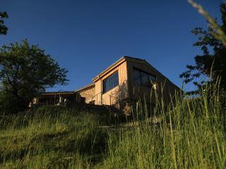 """gîte écologique  """"La Grange"""", Ribeyret"""