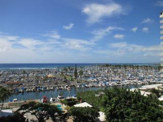 Ilikai Tower 708, Honolulu