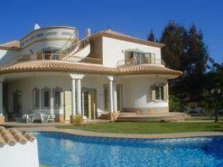 Hamm Villa, Castro Marim, Algarve