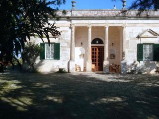 "Villa Ottocentesca ""Angela"", Ostuni"