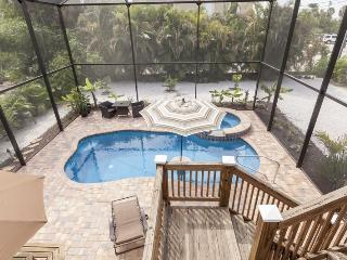 Coconut Corner is a Tropical Oasis with gorgeous new pool - Code: Coconut Corner, Fort Myers Beach