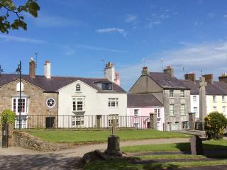 Churchbank Bed and Breakfast Room 2, Beaumaris