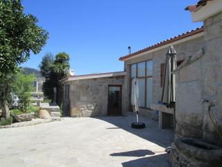 Rústica casa de férias em Gerês