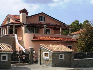 Apartments Villa Marittima**** App KP