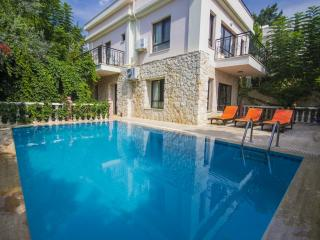 Holiday villa in Kalkan center , sleeps 06:303