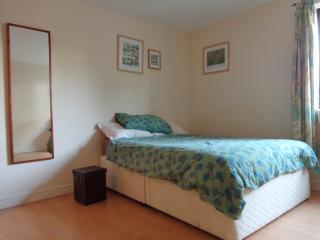 Modern, spacious flat with garden, Bristol