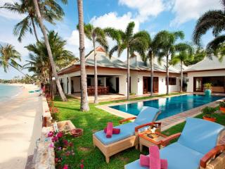 Samui Island Villas - Villa 87 Luxury Beach Front, Mae Nam