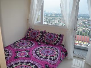 Mezza II Condotel Residences, Quezon City