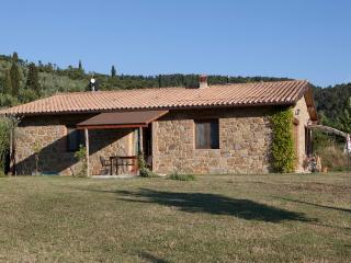 Ferienwohnung auf idyllischem Biohof, Reiten, Pool, traumhafte Umgebung, Gemüse, Castiglion Fiorentino